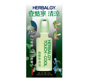 Herbalgy®Touch-Cool